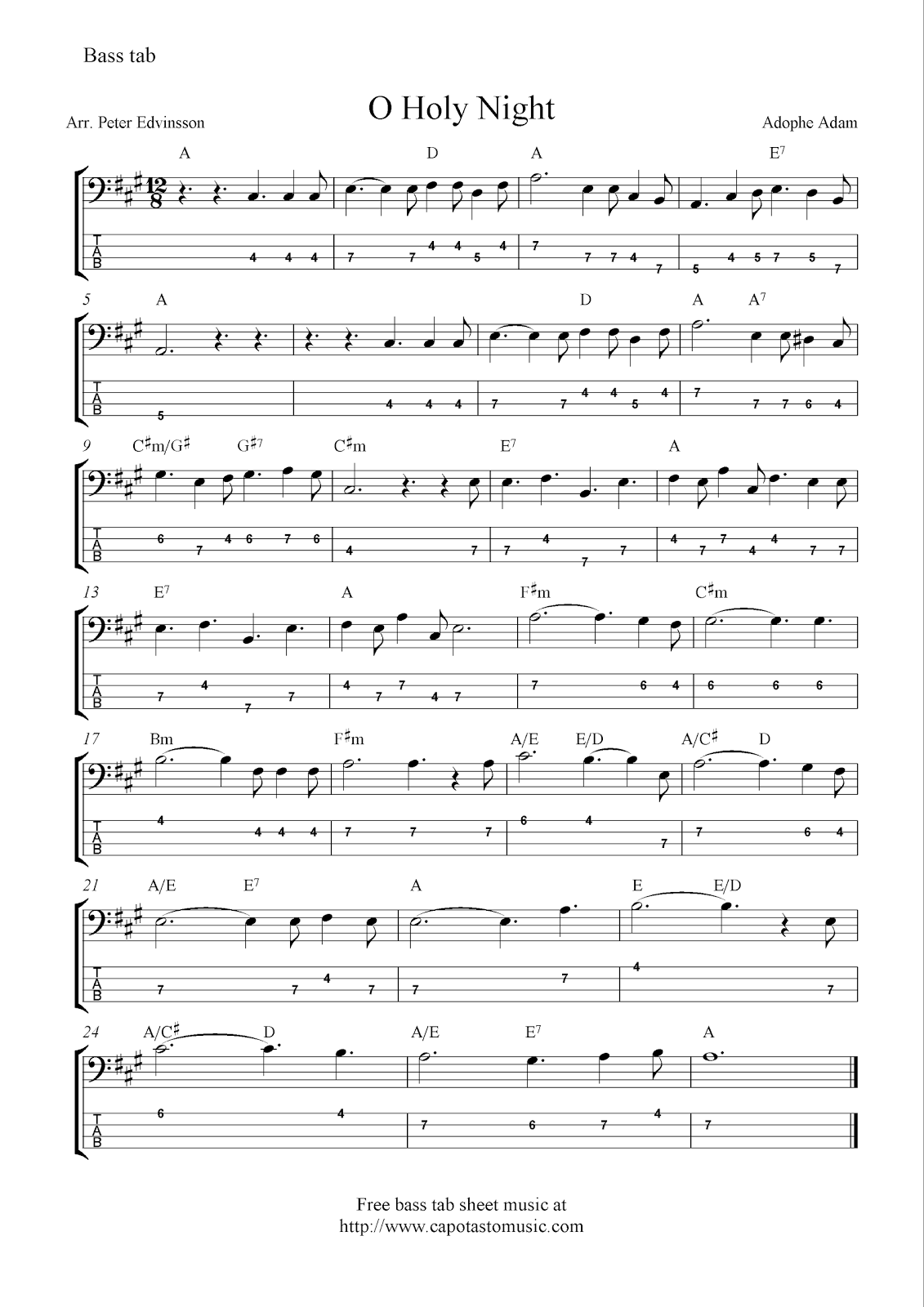 Download alto saxophone sheet music of christmas carols (all the collections, 1-3) for alto saxo ...