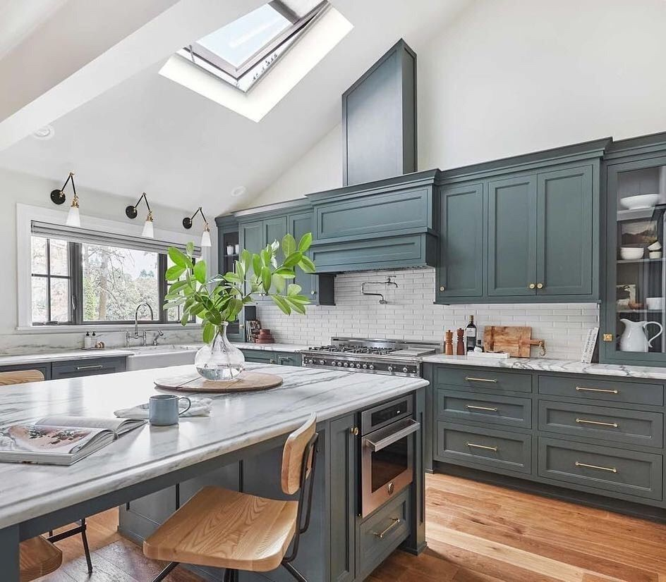 kitchen inspiration emily henderson pursue your dreams of the rh pinterest com
