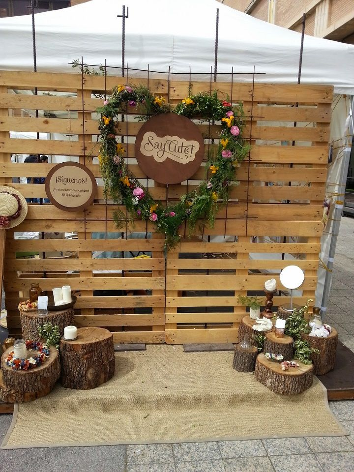 Wooden Pallet Wedding Backdrop ,photo booth background #weddingdecor #palletbackdrop #weddingbackdrop #weddingreceptiondecor #weddingceremonydecor