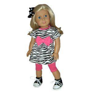 128a93535 Zebra Print Baby Doll Top