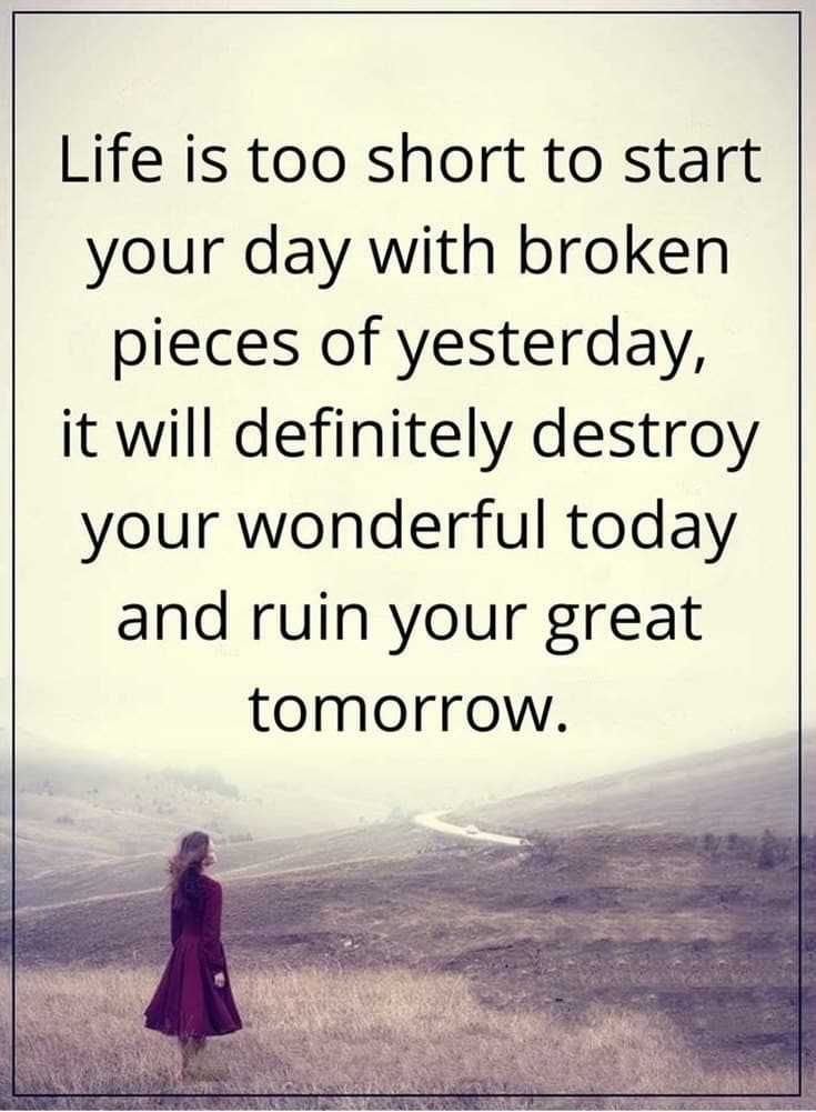 Inspirational quotes Positive #Positive #life # ...