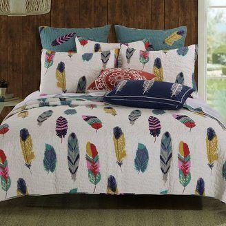 Dreamcatcher Quilt Set - $144.99