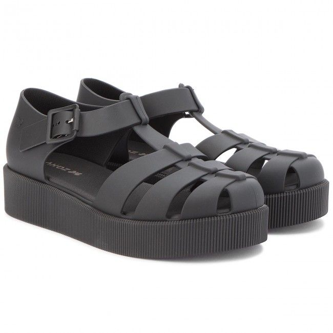 4d6c8ea6a Sandále ZAXY - Make Plat Sandal Fem 82441 Black 24502 AA285033 02966 Sapatos  Zaxy, Sapatos