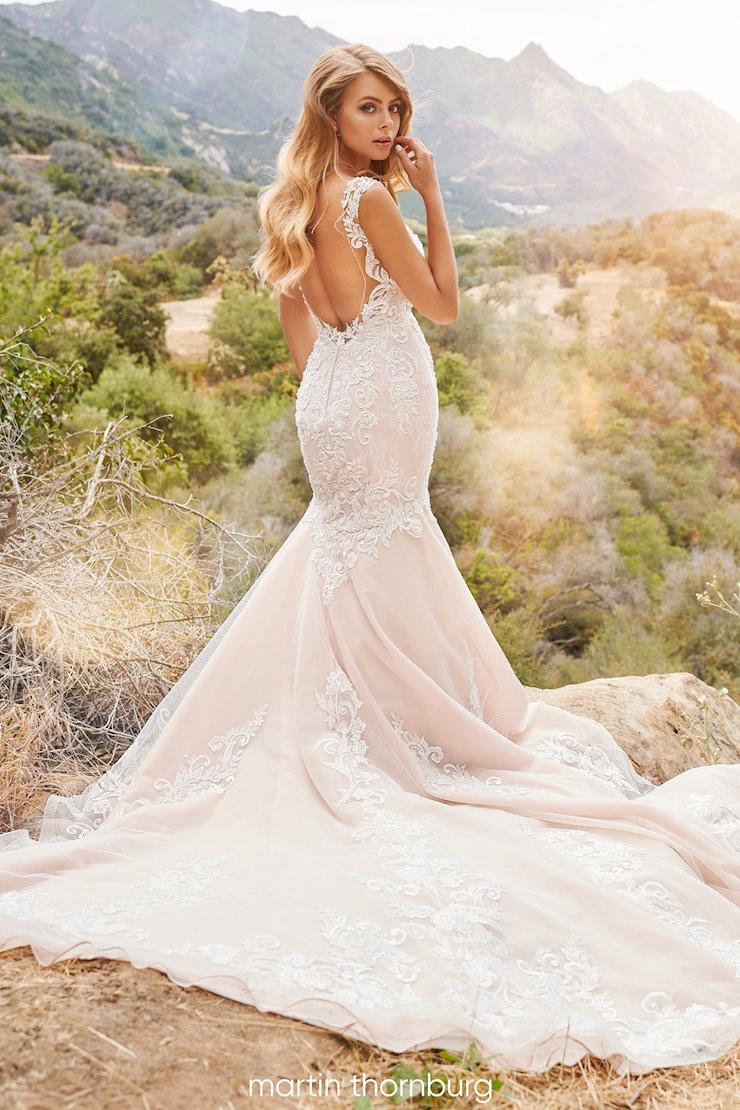 30 Martin Thornburg Wedding Dresses For 2018 | Wedding