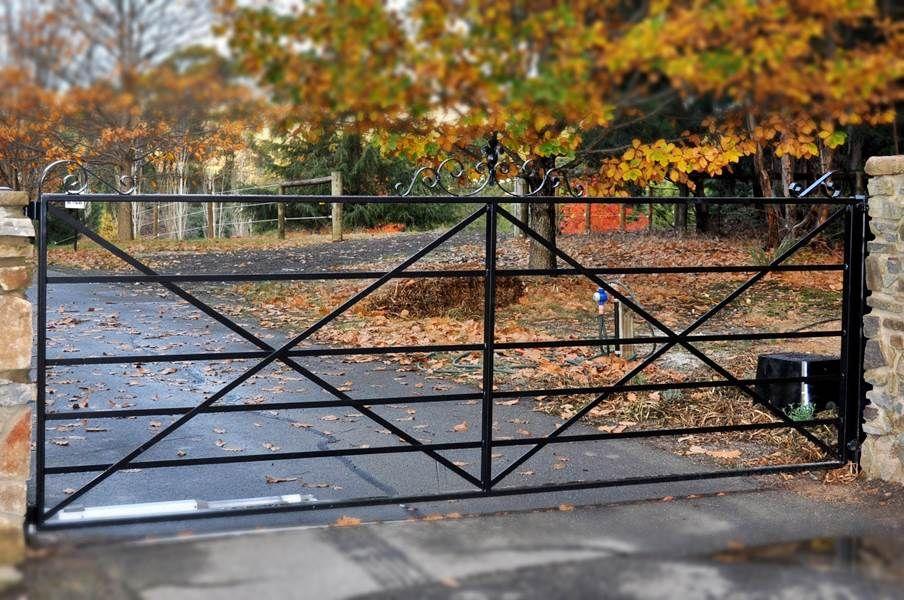 A Range Of Heritage Style Farm Gates With Horizontal Bars Various