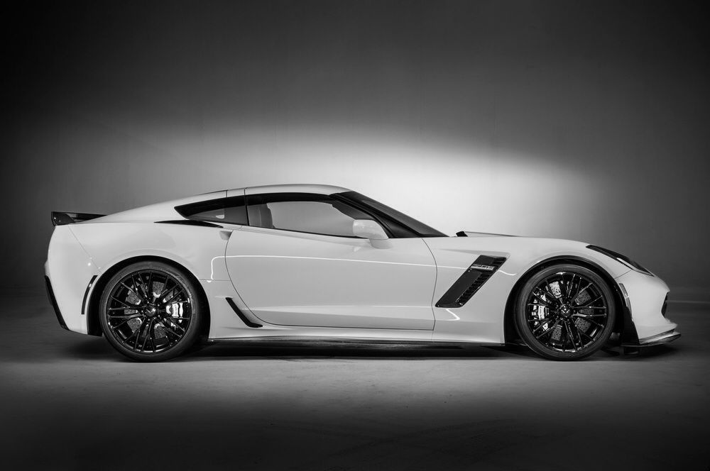 My Dream Car American Made Baby Chevrolet Corvette Z06