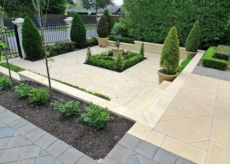 Garden Ideas Favorite 25 Pictures Cheap Front Garden Ideas Uk