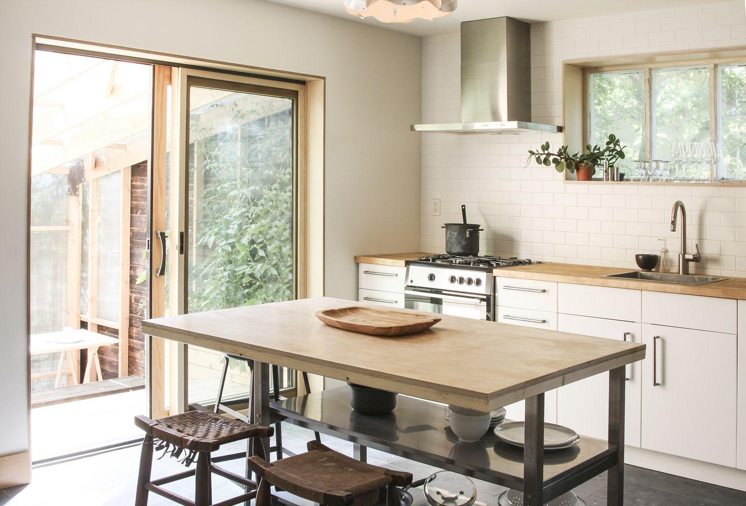 Gallery of Homeaway / Studio North 4 Kitchen