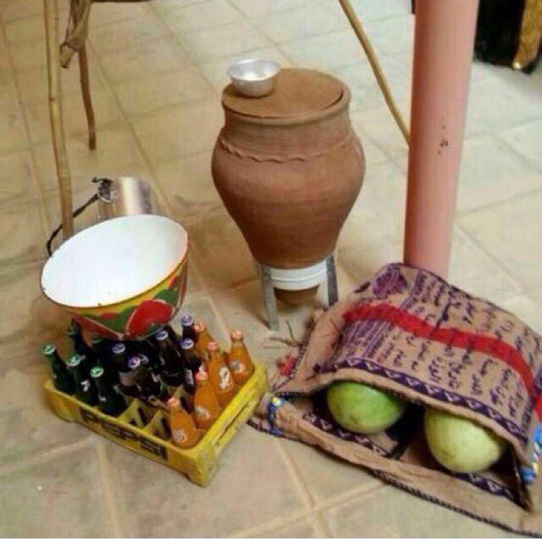 من عبق الماضي الجميل ٢ Picnic Basket Food Decorative Jars