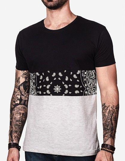 beab54e184 Vestimentas engenhosas por preços honestos. Camisetas Criativas
