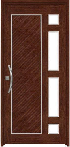 009 lens puertas de aluminio dise o de puertas de for Disenos de puertas principales modernas