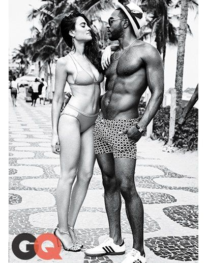 9a846c7b77 Suit Up for Rio: Summer's Best Swim Trunks on Brazil's Hottest Beach Photos    GQ
