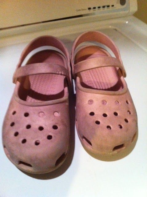Diy Clean Your Crocs Crocs Diy Cleaning Products Easy Cleaning Hacks