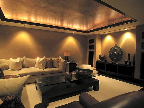 wall mood lighting. ambient lighting really sets the mood for your space as well highlights wall features