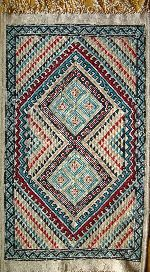North Africa Fabric Tunisia And The Maghreb Textile