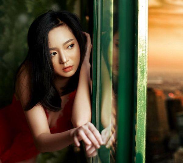 Vũ Ngọc Kim Chi   Hot girl Streamer Liên Quân Mobile