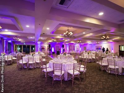 Brookside Golf Club Pasadena California Wedding Venues 8