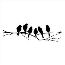 """Résultat de recherche d'images pour """"arbre en noir"""""""