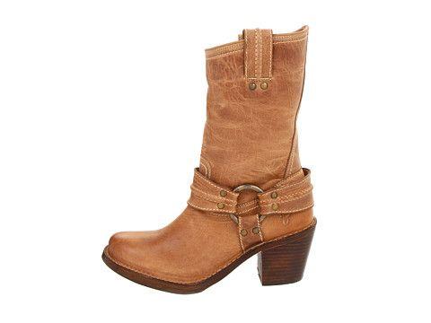 Frye Carmen Harness Short...love these!!