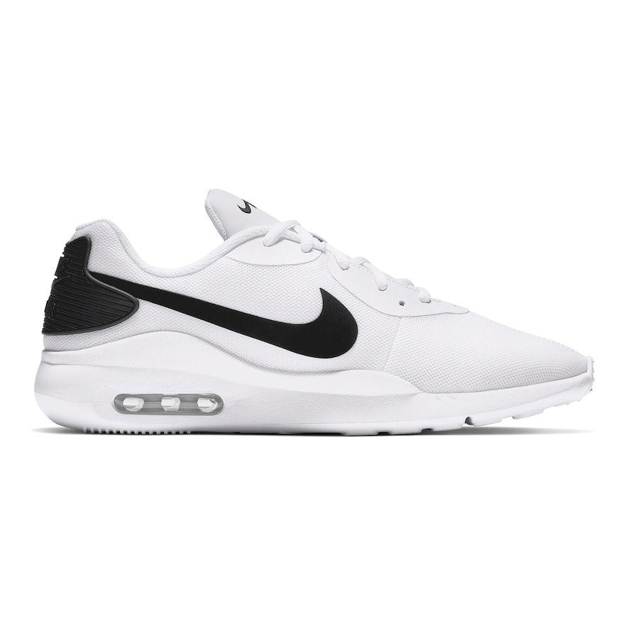 Nike Air Max Oketo Men's Sneakers, Size: 14, White | Nike
