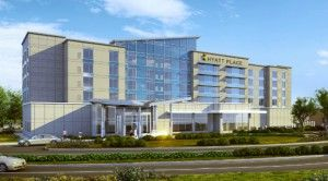 Hyatt Hotels Opens Second Property In Puerto Rico Commercial Property Executive Hyatt Hotels Hotel Commercial Property