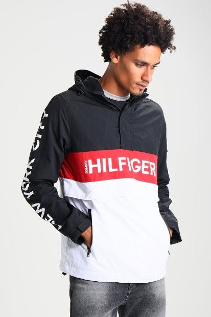 Hilfiger Denim X Zalando, une collaboration streetwear et ... 821ce7b9bfed