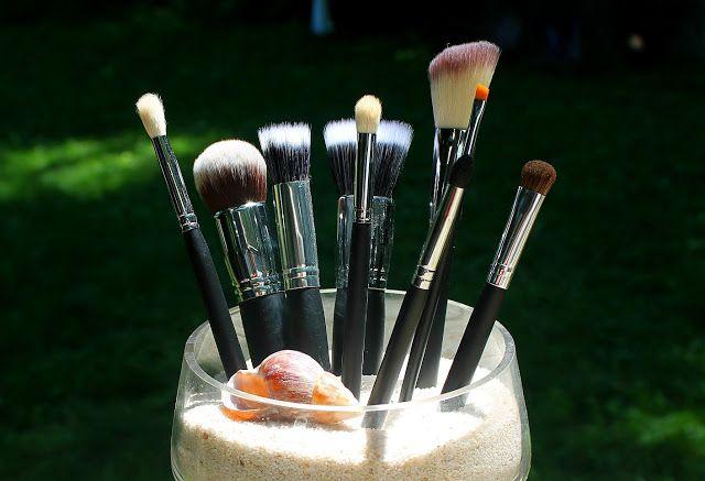 Divine Number 7 | Makeup morphe, Makeup brushes, Sephora ...
