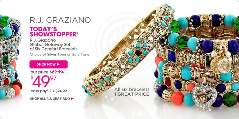 Shop Jewellery, Beauty, Fashions, Home at The Shopping