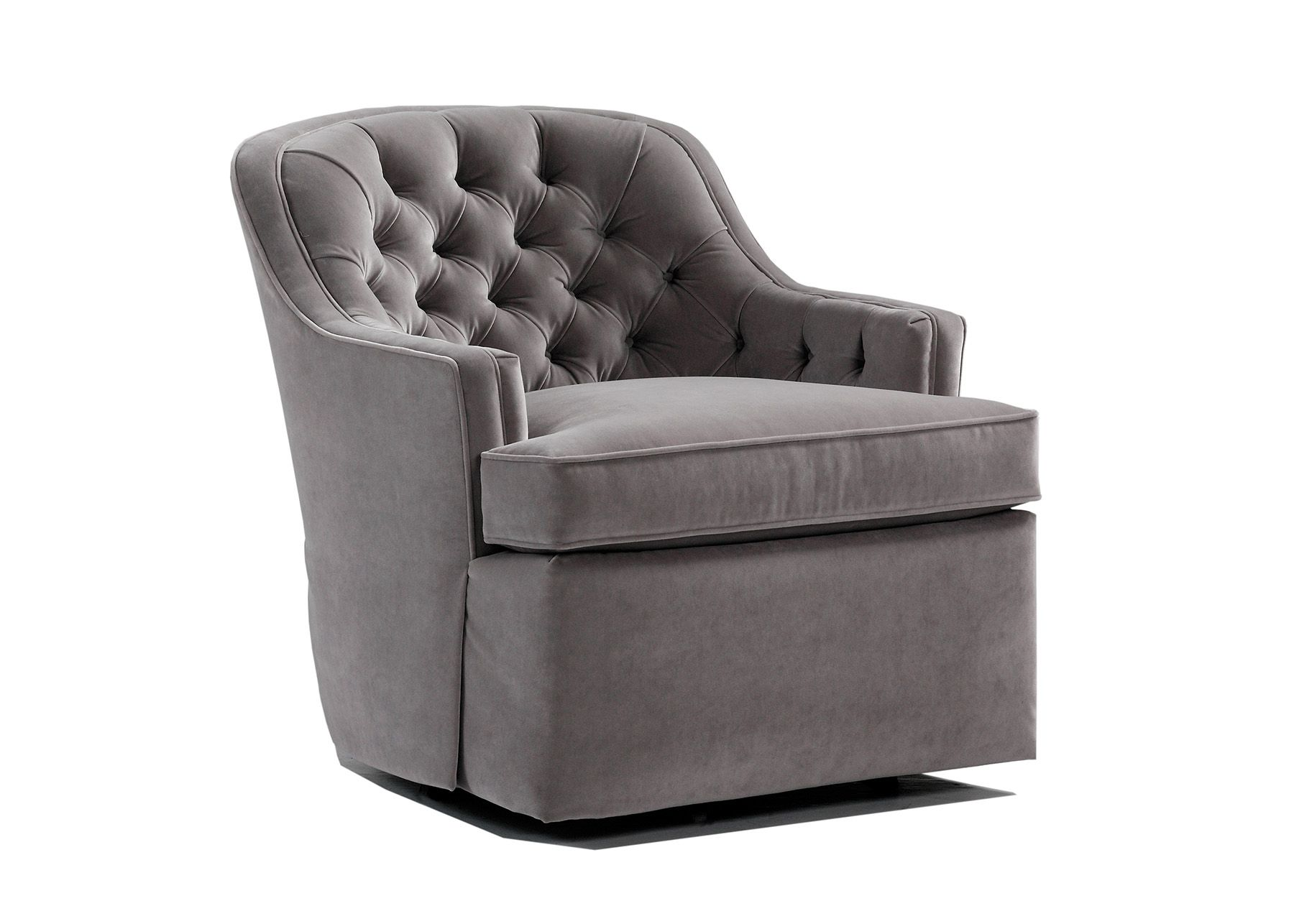 Darcy swivel rocker furniture swivel chair living room