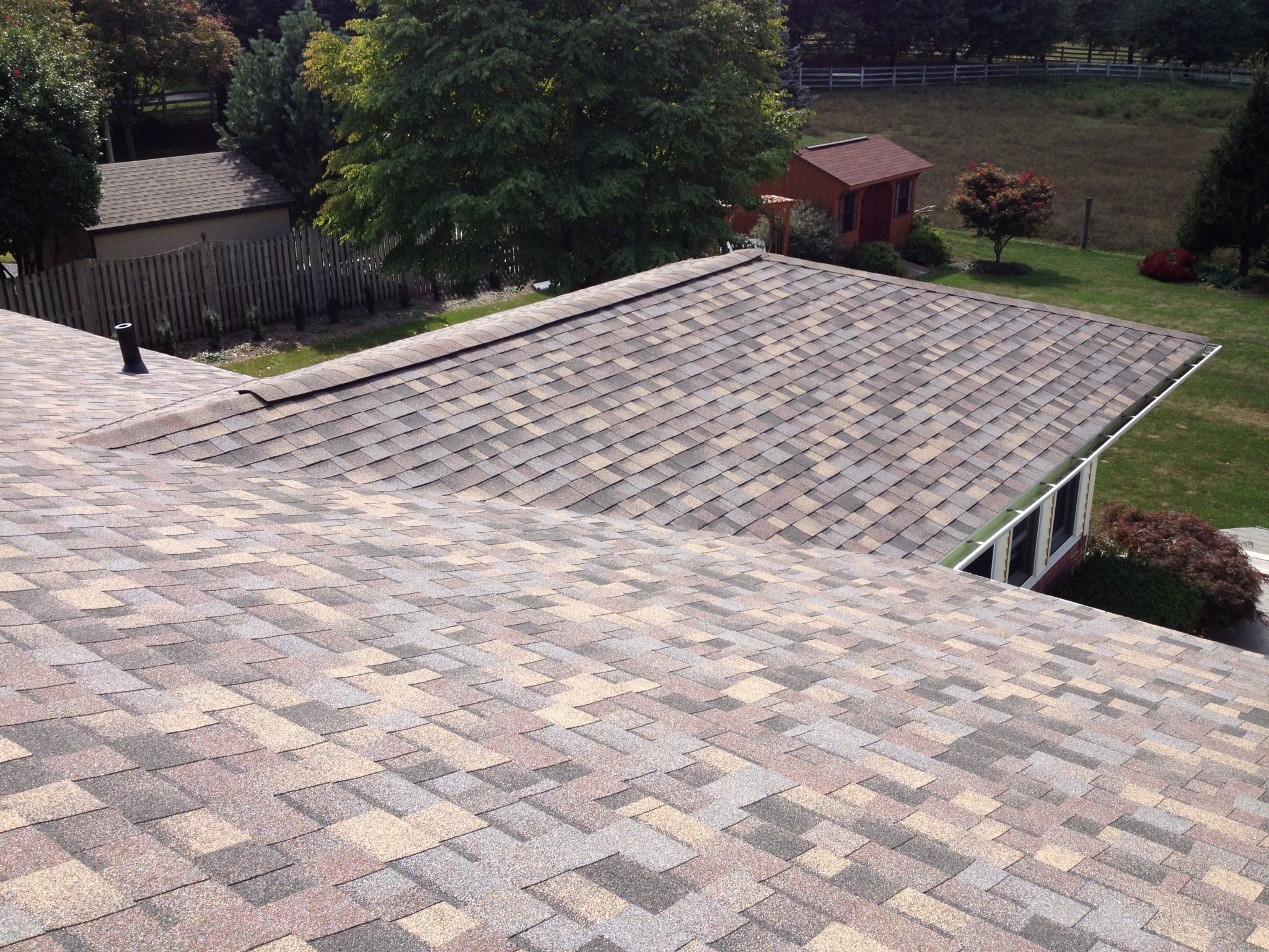 Best Owens Corning Sand Dune With Images House Exterior 400 x 300