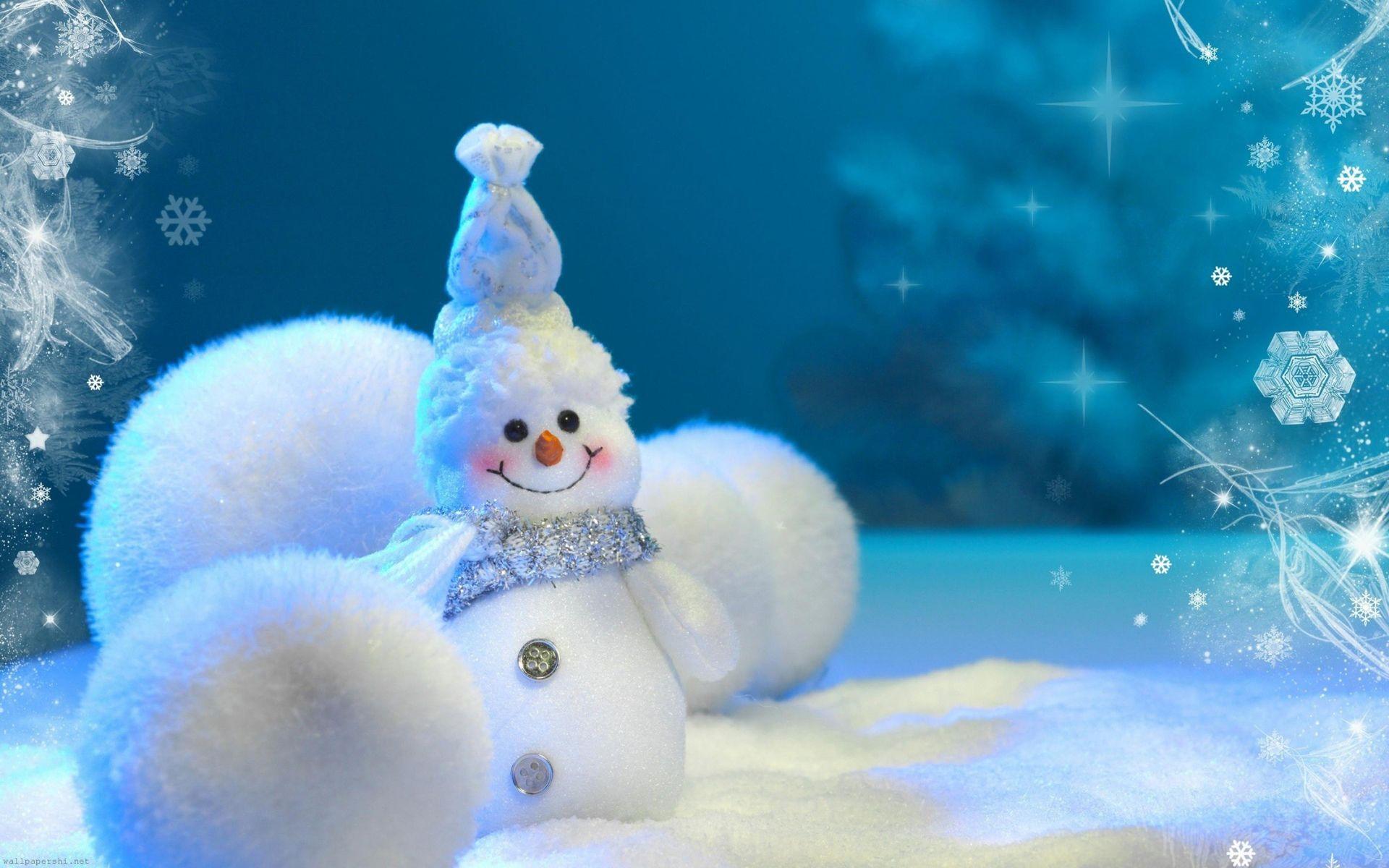 Cute Christmas Desktop Background Snowman Wallpaper Cute Christmas Wallpaper Christmas Wallpaper Free