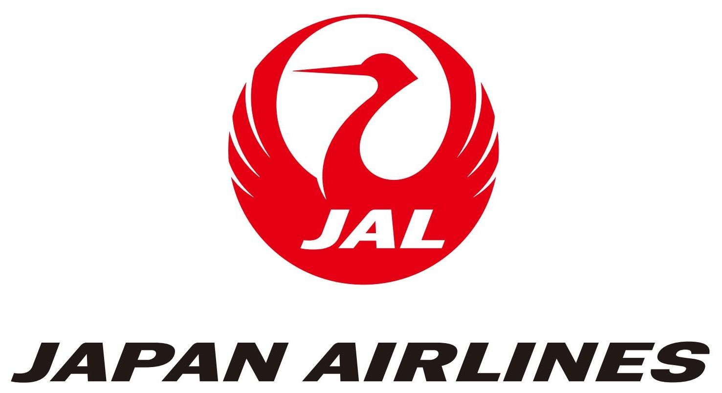 Japan Airlines Logo Jal Vector Free Logo Eps Download Airline Logo Airlines Branding Airlines