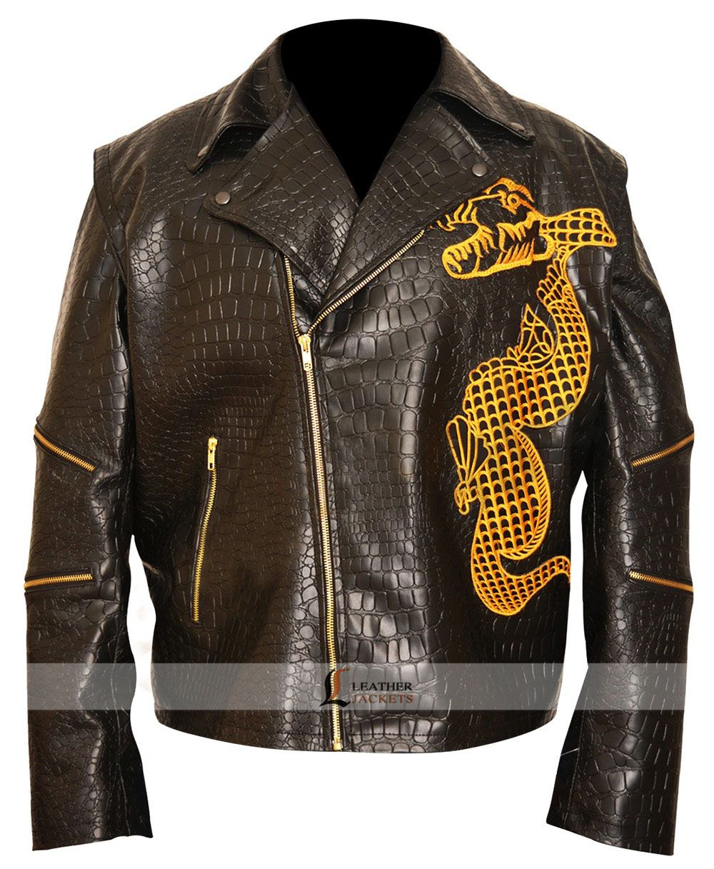 amazing jacke on cheapest price ever, visit  http://www.leathersjackets.com/killer-croc-suicide-squad-waylon-jones-jacket.html