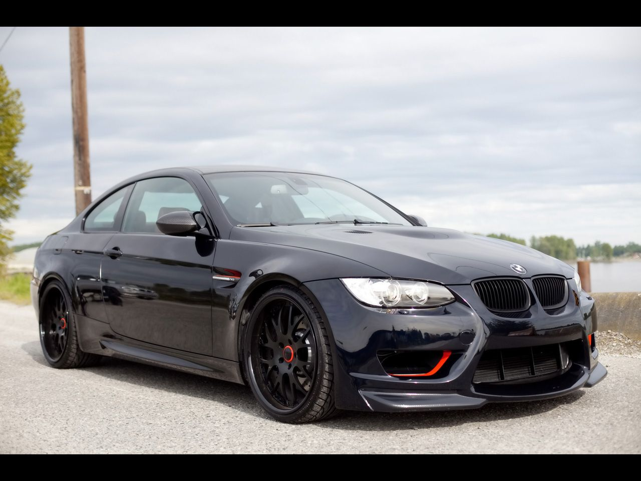 Perfect 2009 BMW E92 M3 Darth Maul By MW Design Technik | Can Stay In The Driveway  | Pinterest | BMW, Cars And BMW M3