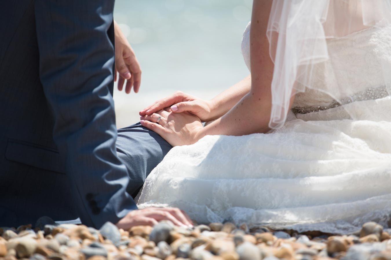 Brighton and hove wedding