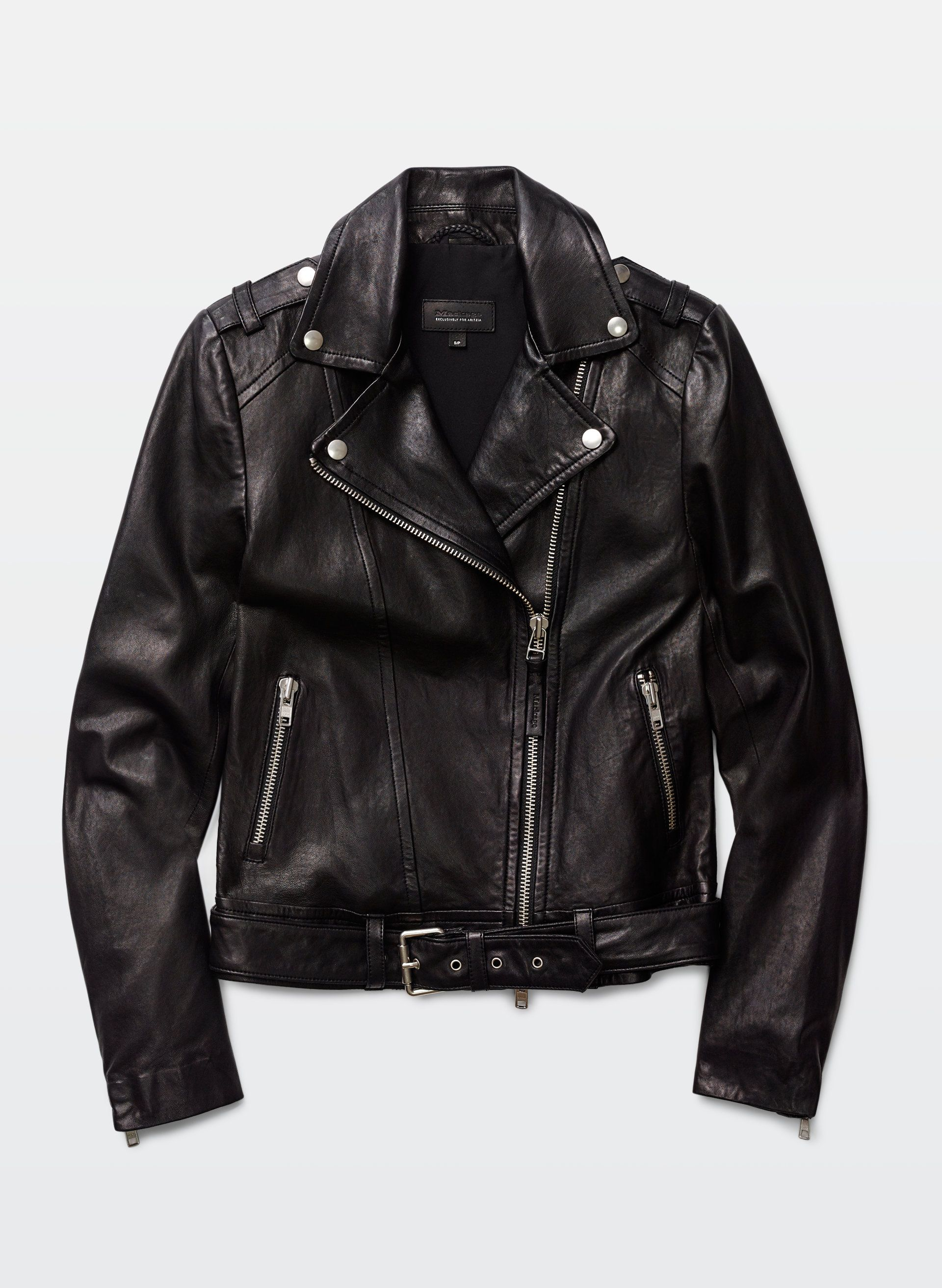 How to Maintain My Leather Jacket?