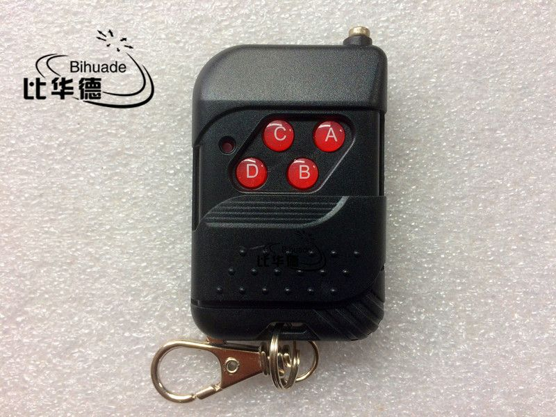 Click To Buy Rf 315mhz Garage Door Remote Control Universal