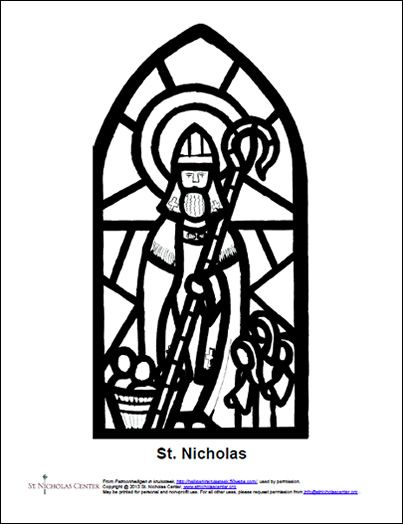Pin by St. Nicholas Center on St. Nicholas Activities
