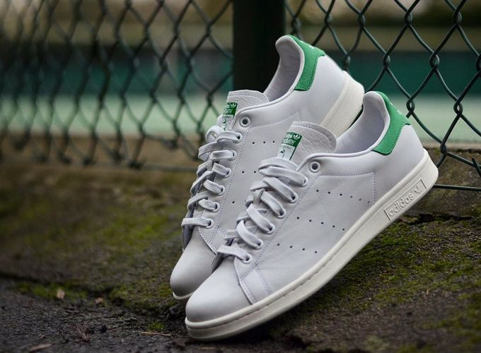 adidas stan smith trainers review