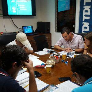 Yucatán Dive Altabrisa, Adiestramiento de Buceo