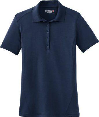 Sport-Tek - Ladies Dry Zone Raglan Accent Sport Shirt. L475 Sport-Tek. $15.95