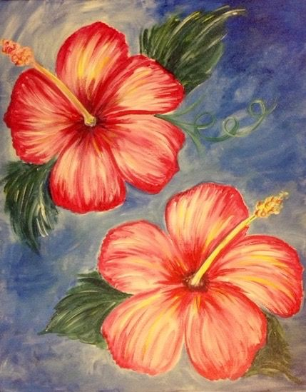 Paint Nite Drink Paint Party We Host Painting Events At Local