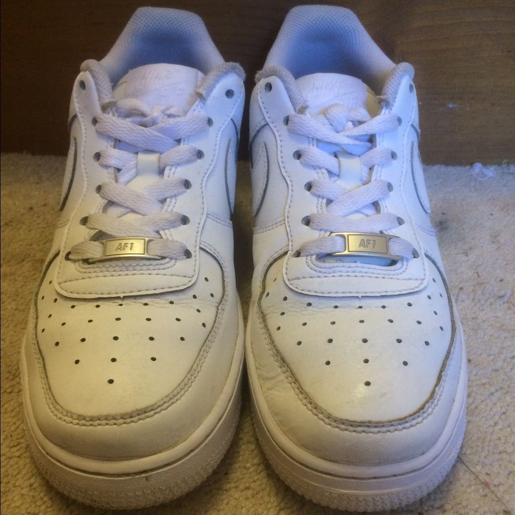 Nike Shoes Nike Air Force 1 Color White Size 6 Nike Air