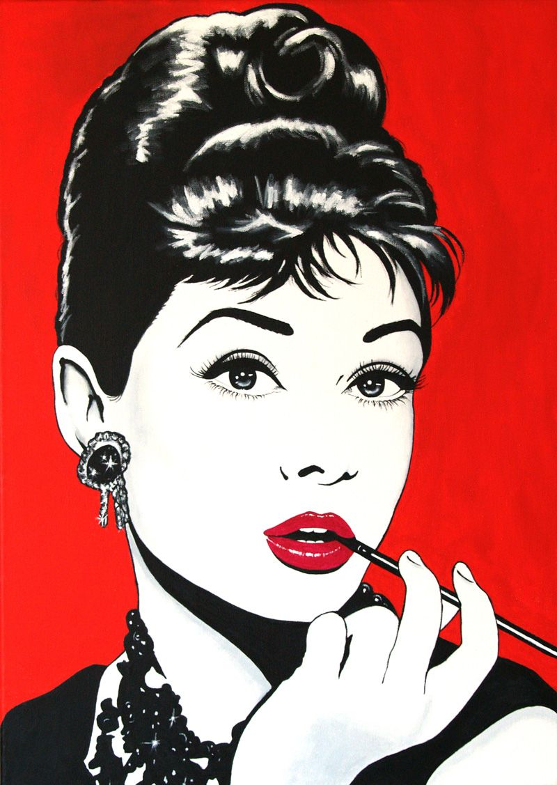 The art experience audrey hepburn famosos pinterest for Audrey hepburn pictures to buy