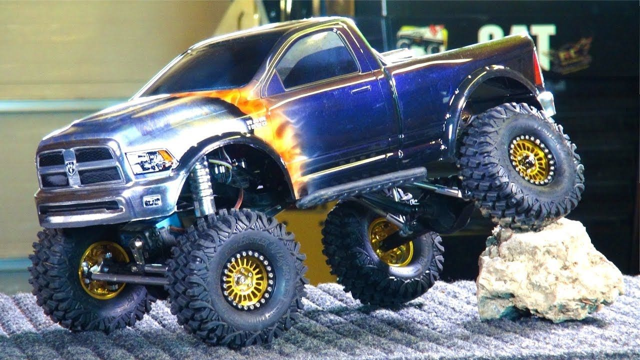 Rc Adventures Color Shifting Dodge Ram 1500 Pitdawg Hydro Unboxing A Hydro Graphic Body Youtube Dodge Ram 1500 Ram 1500 Youtube