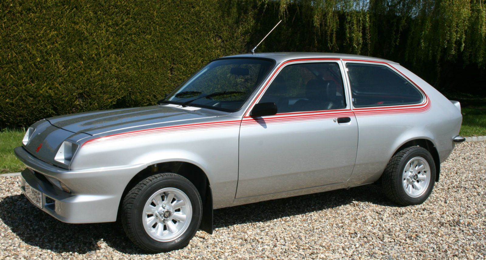 Vauxhall Chevette HS 2300 Concours. Sale Agreed | Cars, Car stuff ...