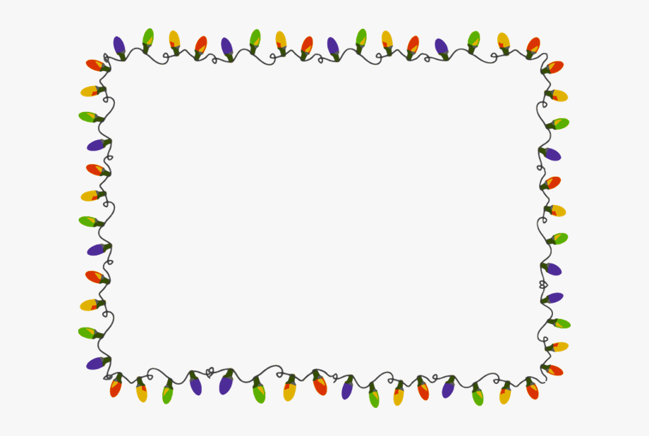 Christmas Lights Png Images Blinking Christmas Lights Border Free Unlimited Download On Cli Christmas Lights Clipart Christmas Lights Christmas Lights Images