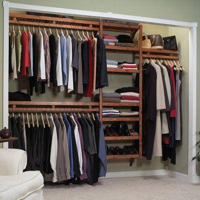 5 X 7 Walk In Closet Design Google Search