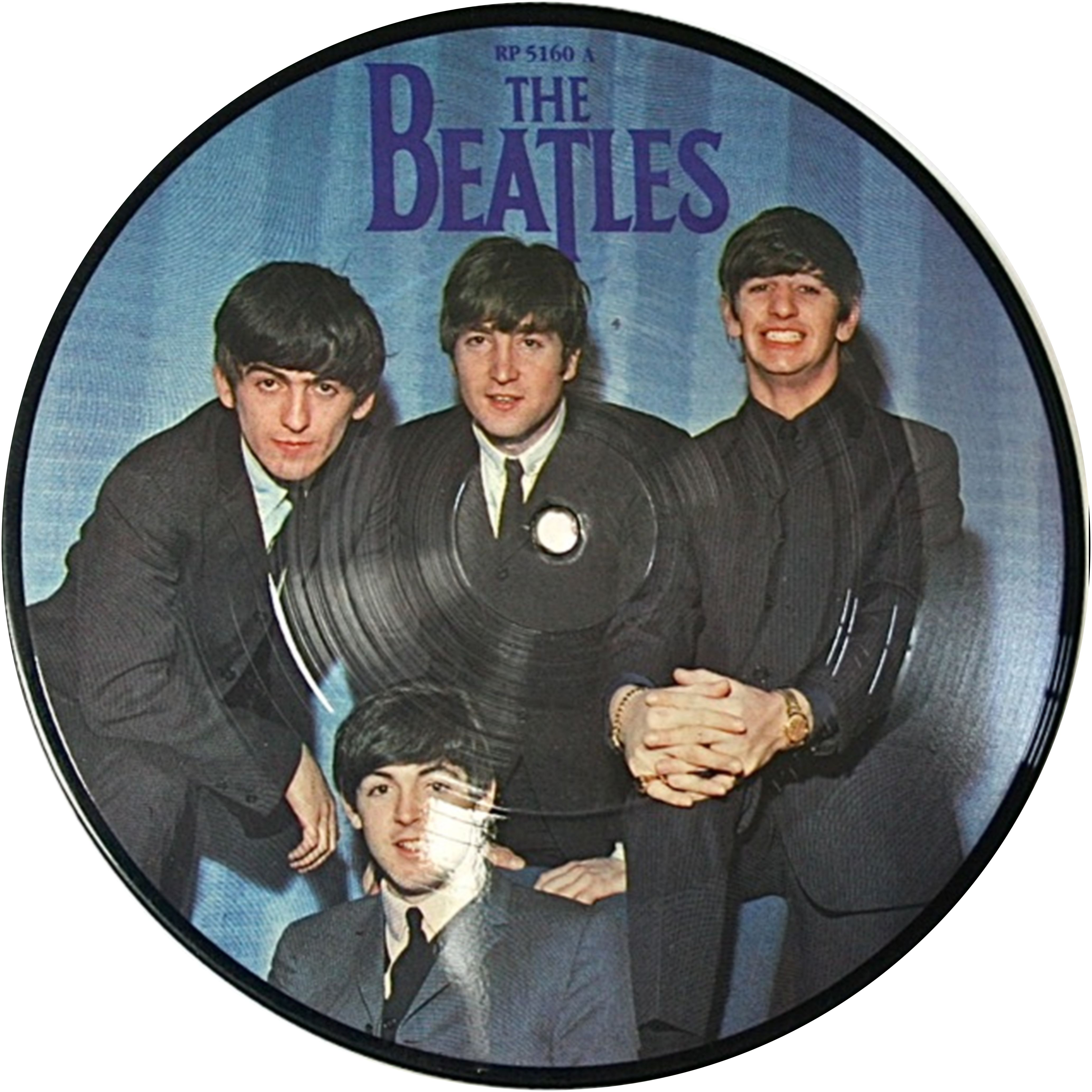 Pin von Ralph Reyher auf Beatles for ever