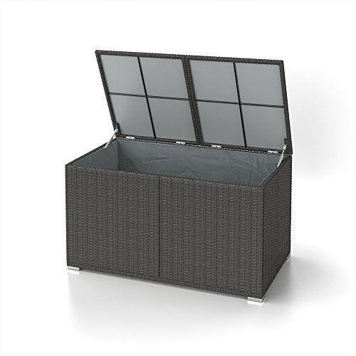 Auflagenboxen  Auflagenbox Kissenbox Gartenbox | Terrasse | Pinterest